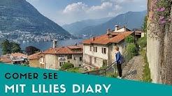 Meine Comer See Reisetipps ❘ REISEN ❘ ITALIEN ❘ Lilies Diary