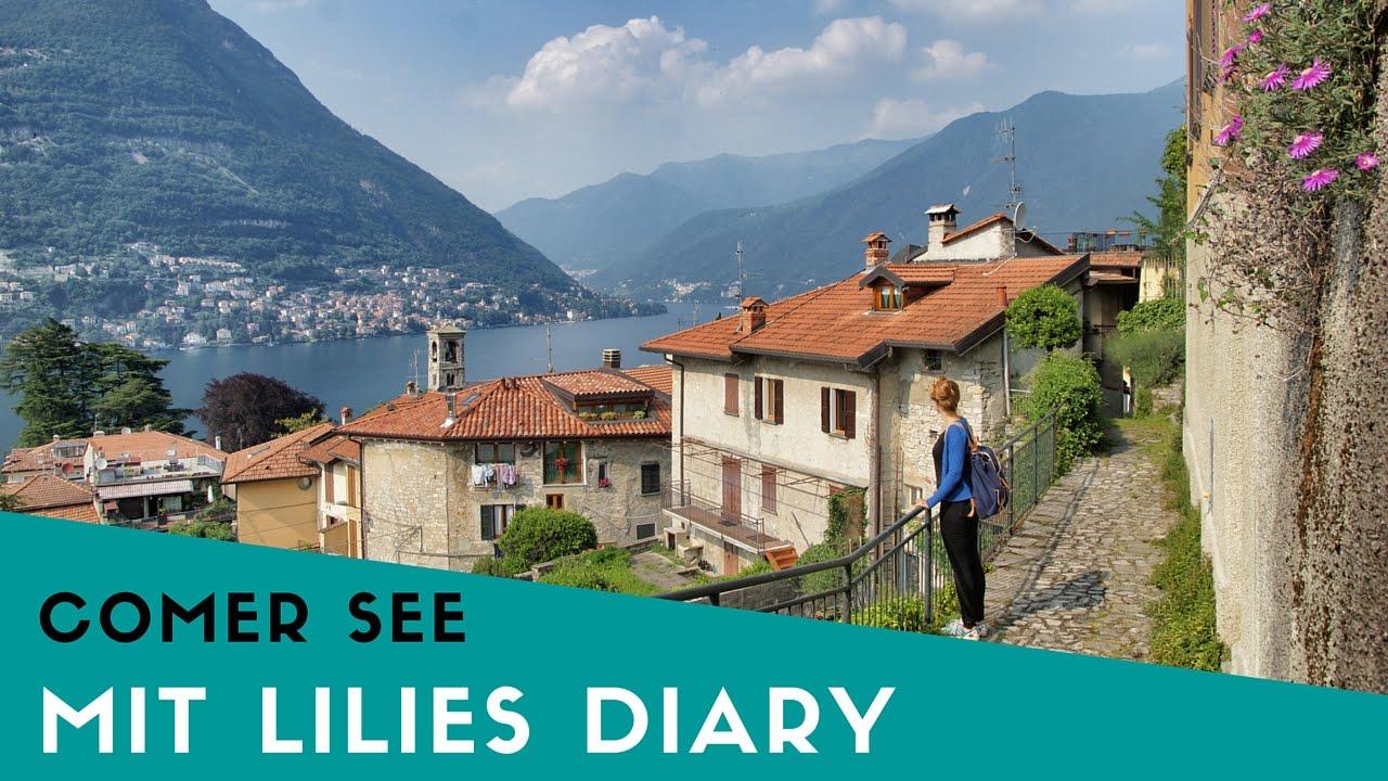 meine comer see reisetipps reisen italien lilies diary