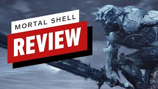 Mortal Shell Review (Video Game Video Review)