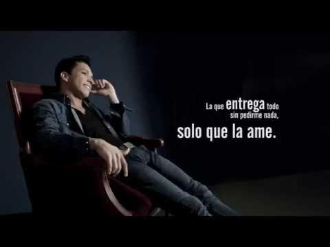 Mike Rodriguez - Solo Con Un Beso   Lyric Video