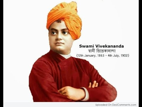 7 Amazing incidents in Swami Vivekananda's...