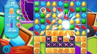 Candy Crush Soda Saga Level 559 No Boosters