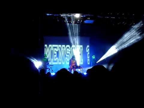 Fraktus live@LMH Köln