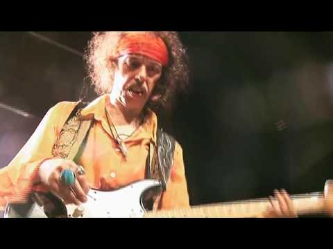 Randy Hansen Band - Midnight - Jimi Hendrix