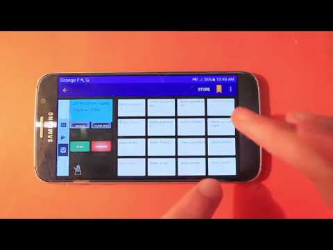 HipHop Maker android BeatMaker - Book Of W