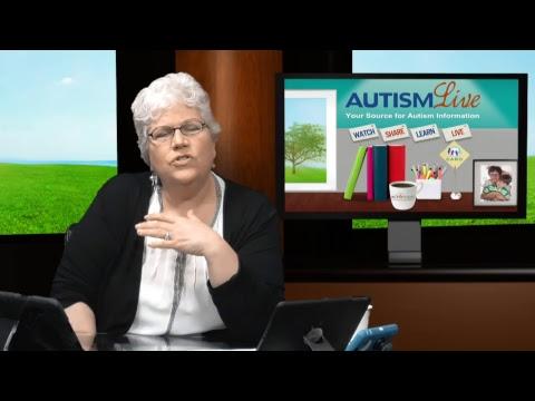 Autism Live - December 13, 2018