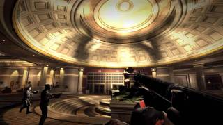 Duke Nukem Forever Walkthrough - Chapter 5: The Lady Killer [part3]