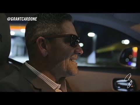 This is What Drives Me - Grant Cardone