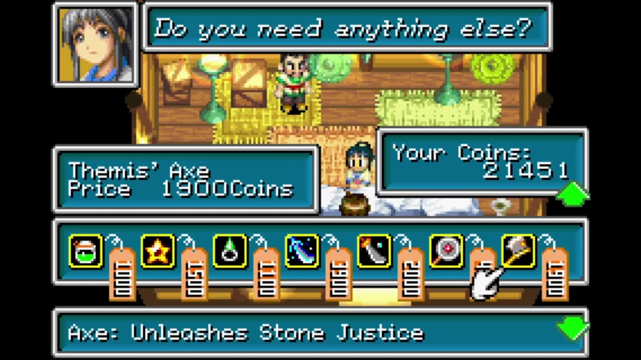 Download [GBA Stream #681] Golden Sun: The Lost Age [PART 3]