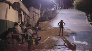 ¡Que viva la música! - Behind The Scenes
