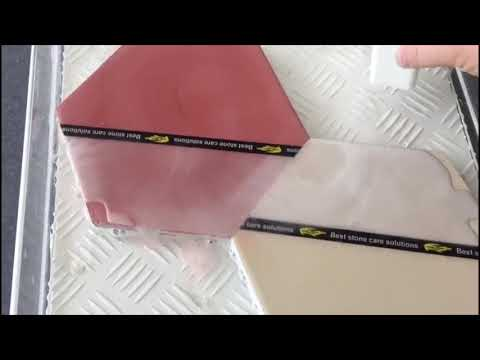 VRX antiacid antiacido cement tile concrete cementine