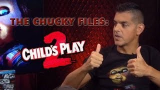 The Chucky Files- Don Mancini On Child's Play 2 (1990)