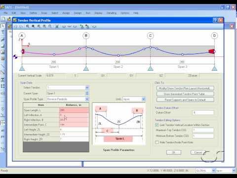 Concrete Slab and Foundation Design Software | SAFE