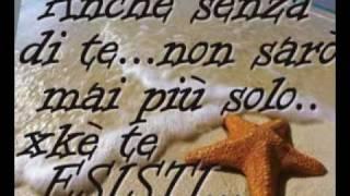 Lara Fabian - Adagio versione inglese con testo tradotto in italiano