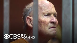 Golden State Killer Pleads Guilty To 13 Murders, Admits To Dozens Of Rapes
