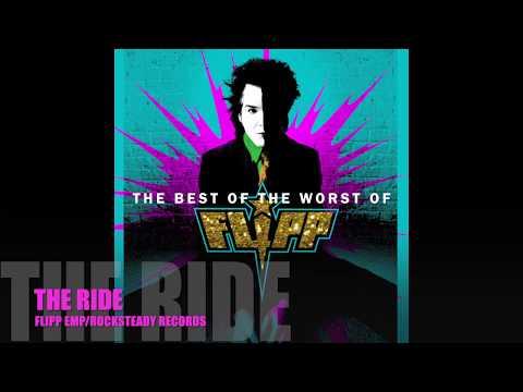 Flipp - The Ride (Lyric Video)