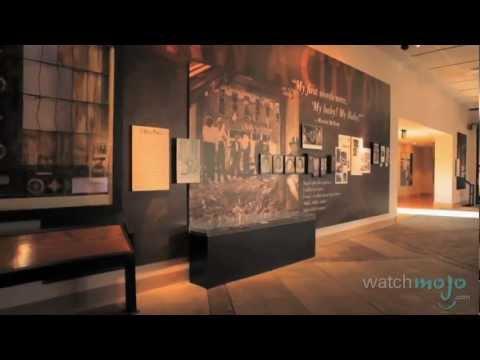Birmingham, Alabama: Top Historical Attractions