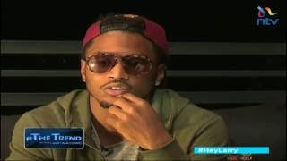 Baixar - Trey Songz On His Music Career And African Tour Thetrend Grátis