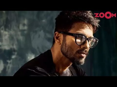 Shahid Kapoor wants to focus solely on 'Kabir Singh'?! | Bollywood News Mp3