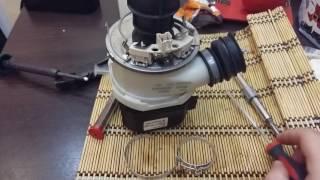 Ariston hotpoint ошибка 11 и 10(Ремонт посудомойки ariston hotpoint, во время работы появляются ошибки 11 и 10., 2017-01-05T23:03:48.000Z)
