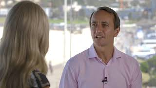 The Election Edition Part 2 - Dave Sharma