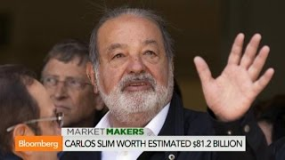 Why Carlos Slim Won't Join the Giving Pledge