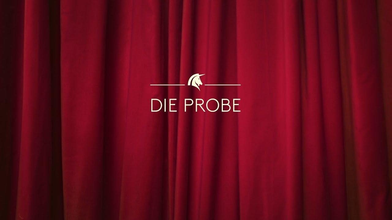 Frey Weihnachten Prestige: Die Probe | Migros - YouTube