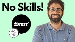 5 Fiverr Gigs that require no skills & Zero Knowledge | Make Money Online Today! screenshot 4