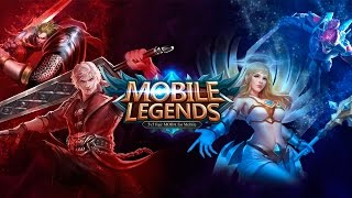 Mobile legends/Jugadas con Balmond en escaramuza