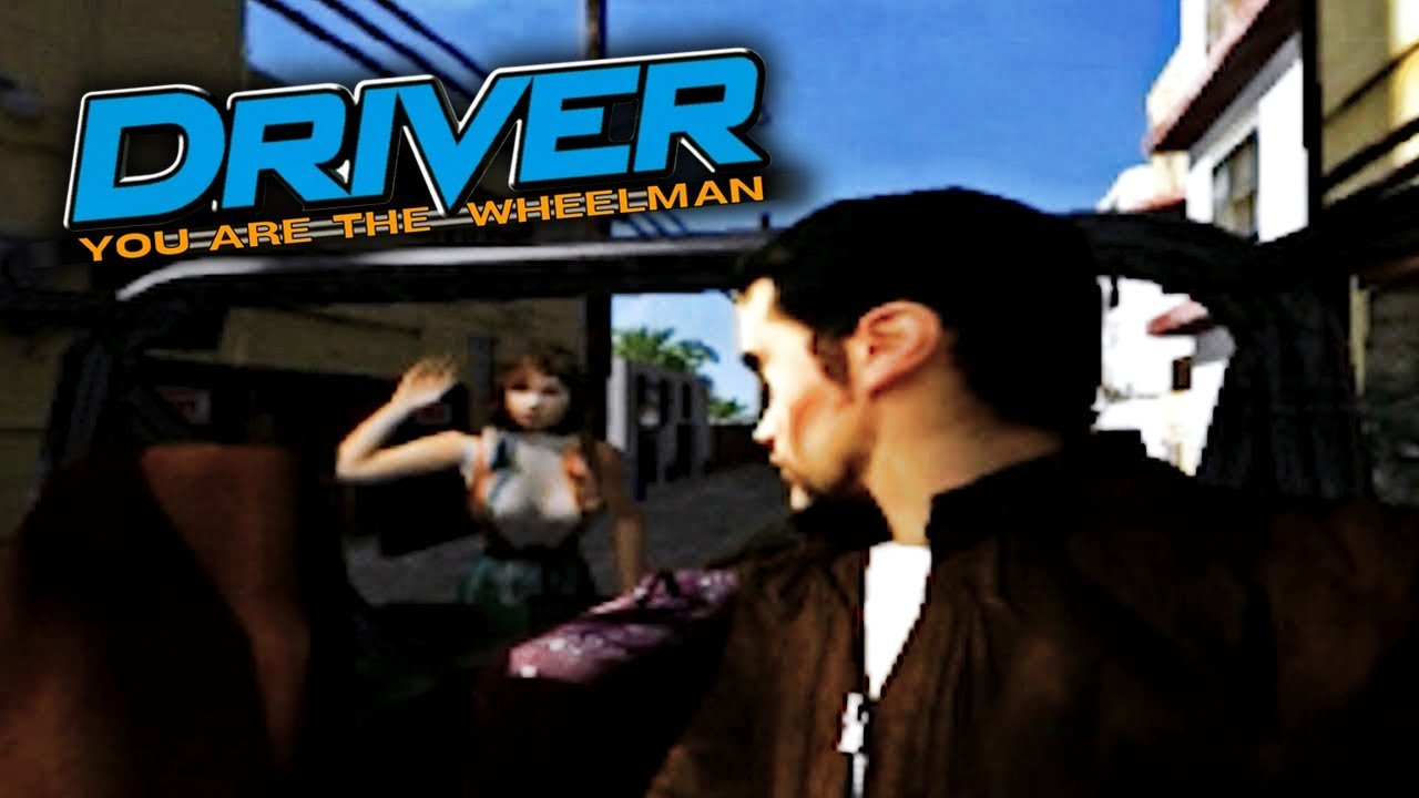 Driver You Are the Wheelman - FINAL MISSION - The President's Run