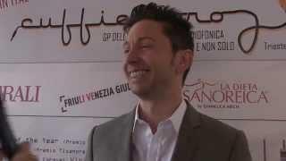 Cuffie d'Oro 2014: intervista a Gianluca Mech (Tisanoreica)