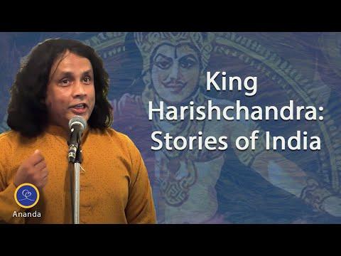King Harishchandra: Stories Of India With Murali