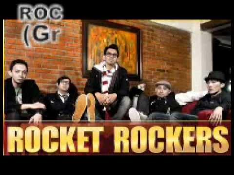 ROCKET ROCKERS - GREEN KARMA