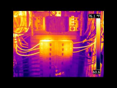 Electrical Scan IR