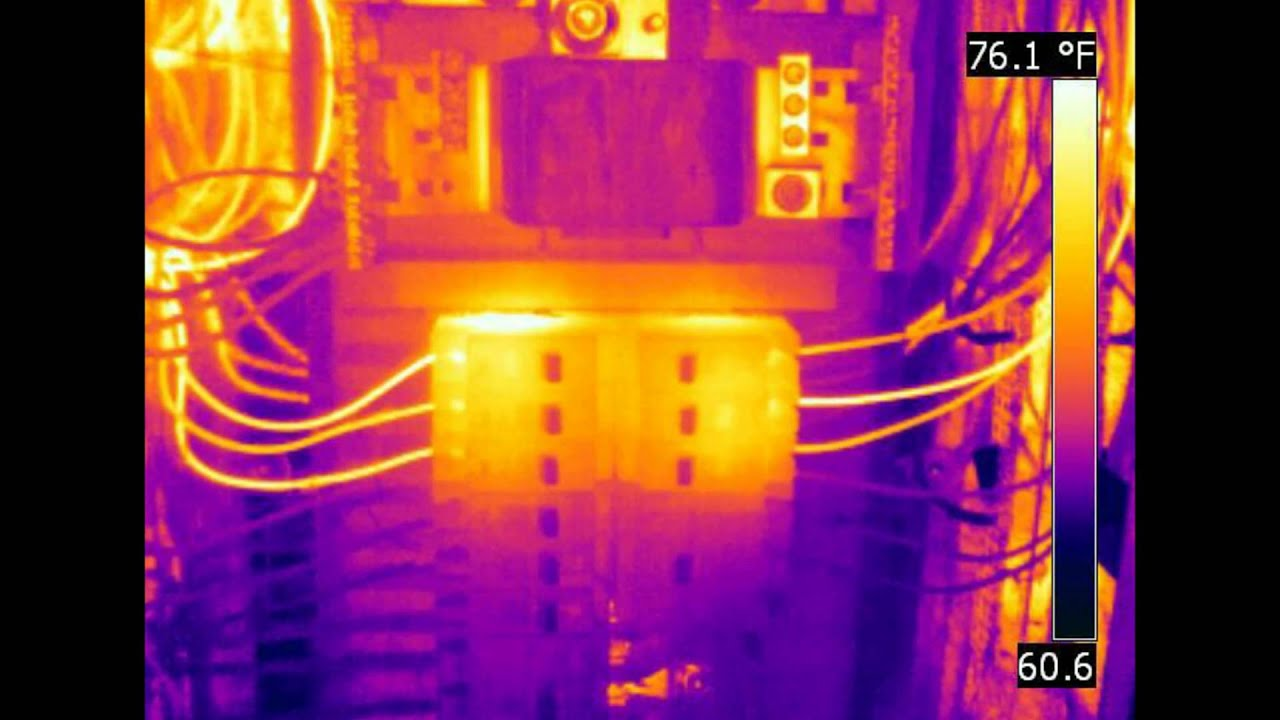 Electrical Scan Ir Youtube