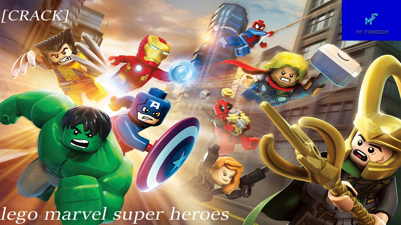 lego marvel super heroes pc clubic