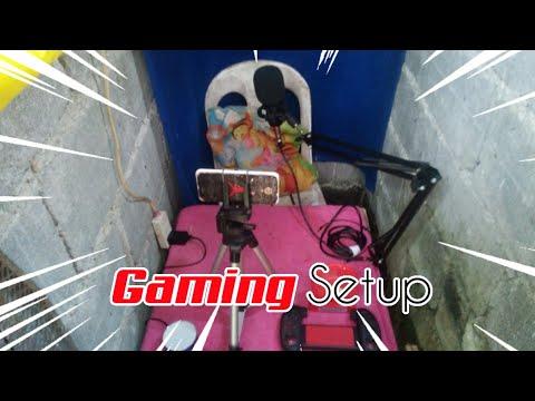 Cheap Gaming Setup   WetzkieGamer (Tagalog)