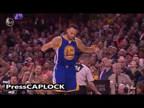 bad-nba-referee-officiating-calls-against-warriors-game-4-of-nba-finals-2017-compilation-rigged