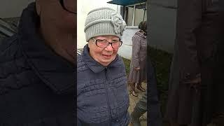 Тётя Люба