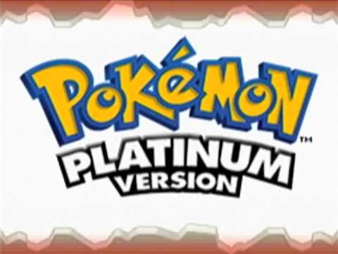 Global trading system pokemon platinum