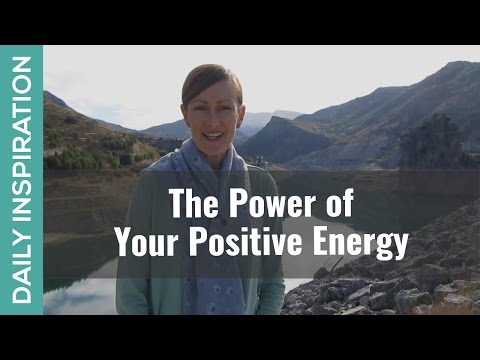 the-power-of-your-positive-energy