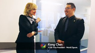 ICSD Video News: ICSD Executive Board reacts to the MoU and other important highlights