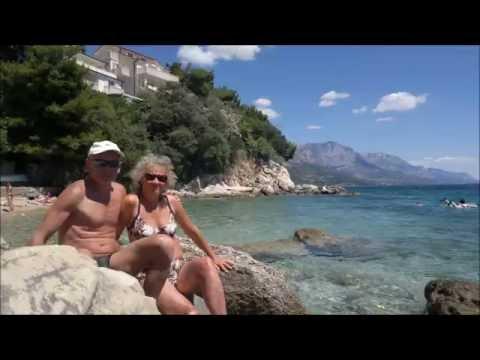 Pisak Brela Makarska