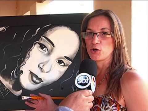 Suzana cupertino reportagem Sbt 1