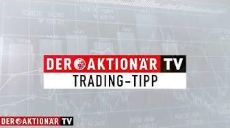 Givaudan: Starke Zahlen, Allzeithoch im Visier - Trading-Tipp des Tages