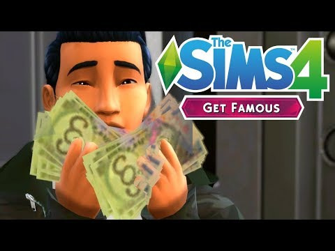 SPOILED ROTTEN - The Sims 4: Get Famous | Episode 26 thumbnail