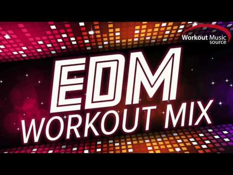 Workout Music Source // EDM Workout Mix (132 BPM)