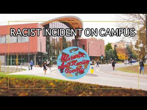 Racist Incident at the University of Warwick | RAW Interview