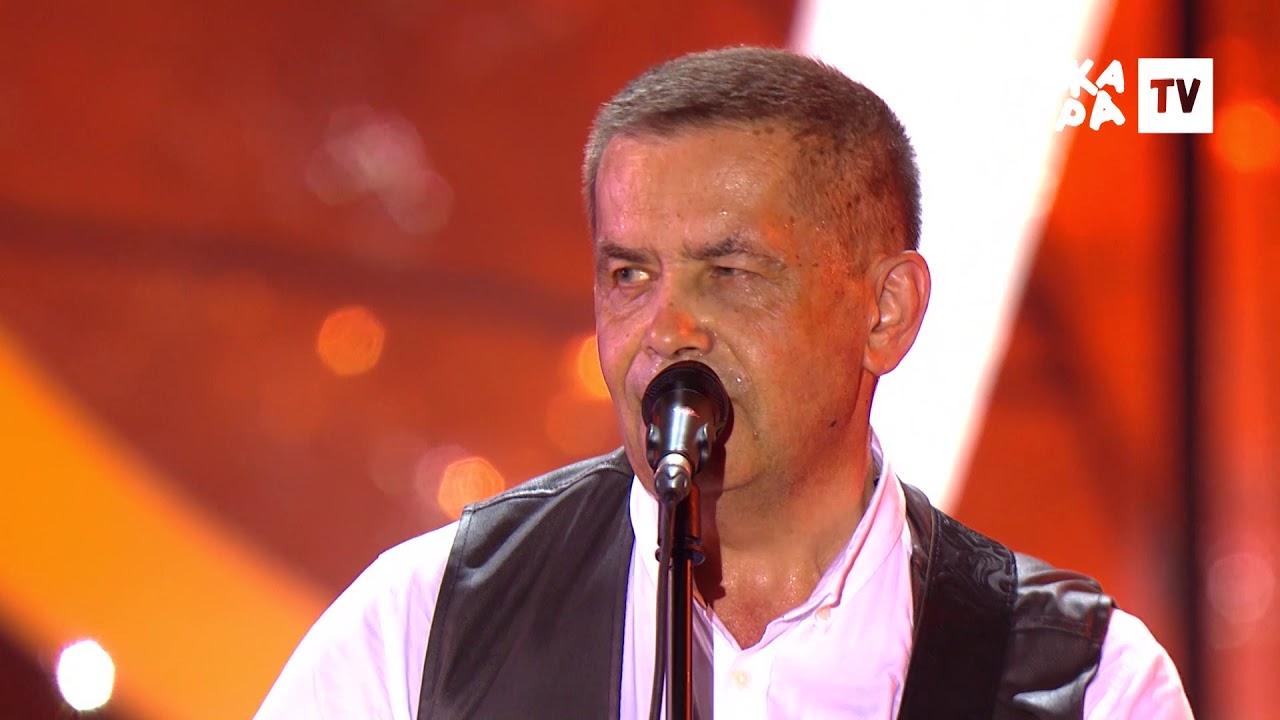 ЛЮБЭ — Якоря (концерт Жара в Баку)
