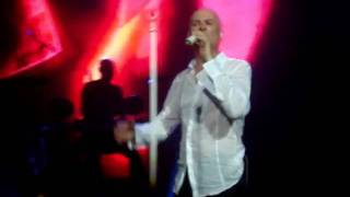 the human league mirror man don t you want me live brasil so paulo 06 04 2011